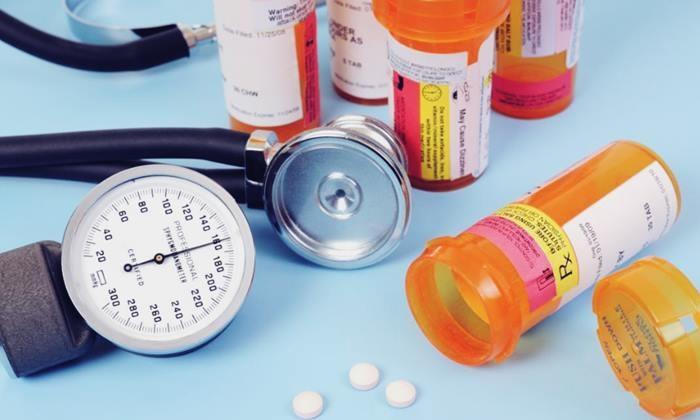قرص خوراکی کاپتوپریل؛ دارویی برای کاهش فشار خون