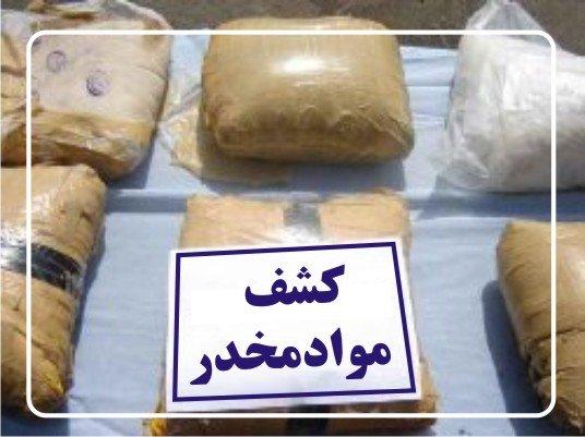 انهدام ۶۸ باند موادمخدر در مازندران