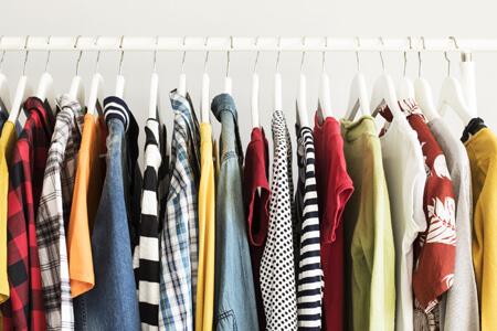 چگونه لباس خود را با کمبود بودجه نو کنیم؟