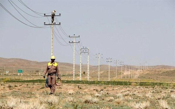 برق روستاهای فاقد گاز در سیستان و بلوچستان«نیم بها» شد