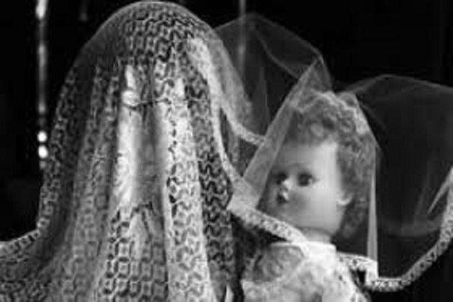 ازدواج کودک