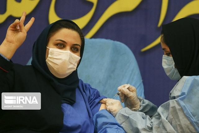 جهانپور: واکسیناسیون کرونا فعلا اجباری نیست