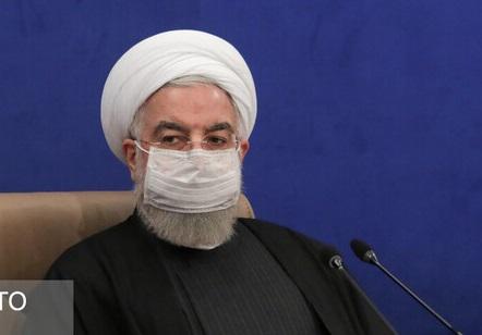 روحانی: مخدوش کردن توافق دولت و آژانس بین المللی انرژی اتمی، بازی در زمین دشمن است