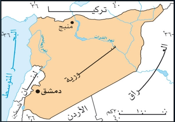 ارتش امریکا: حمله به گروه های تحت حمایت ایران در سوریه
