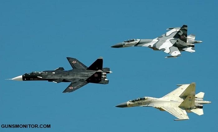 سوخو Su-47؛ پرندهای متفاوت که هرگز وارد خط تولید نشد(+عکس)