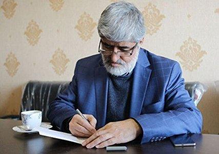 کاندیداتوری علی مطهری؛ هم چالش هم فرصت، برای حاکمیت، شورای نگهبان و اصلاح طلبان