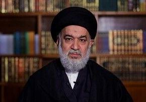 منابع عراقی از ابتلای نماینده آیت الله سیستانی به کرونا خبر دادند