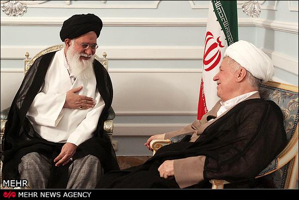 هاشمی رفسنجانی هم تحت تاثیر فرهنگ غرب بوده است؟