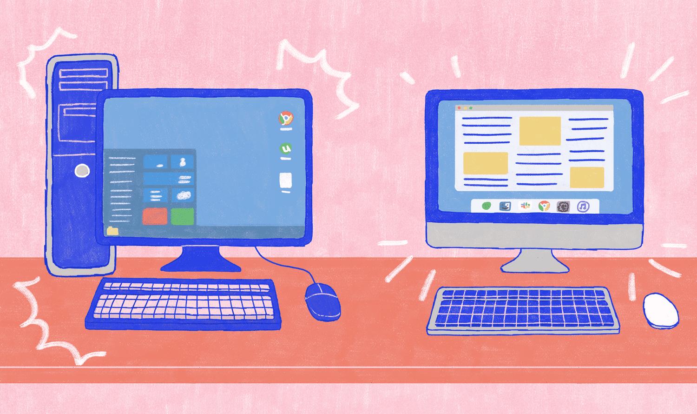 پاندمی کرونا فروش رایانه های شخصی را افزایش داد