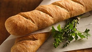طرز تهیه نان سوپ