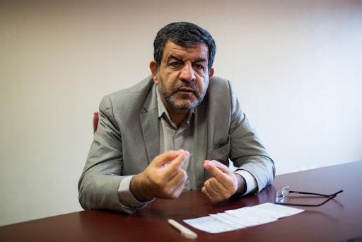 عضو شورای عالی فضای مجازی
