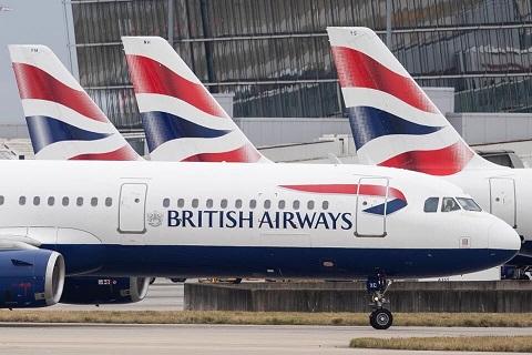 هواپیمایی انگلیس ۱۲ هزار کارمند خود را اخراج میکند