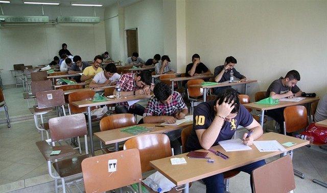 آغاز امتحانات نهایی دانشآموزان از 17 خرداد + برنامه امتحانی