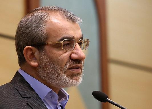 کدخدایی: «سینا کمالخوانی» نمیتواند به مجلس راه یابد/ انتخابات تفرش ابطال شد
