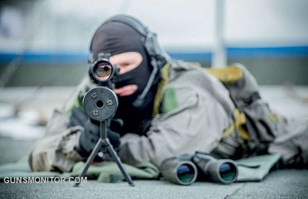 VKS؛ سلاح ویژه