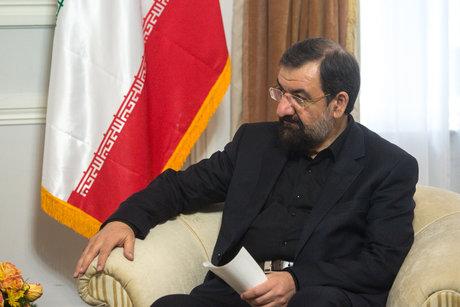 محسن رضایی: پایان هر درگیری که واشنگتن شروع کند با ماست