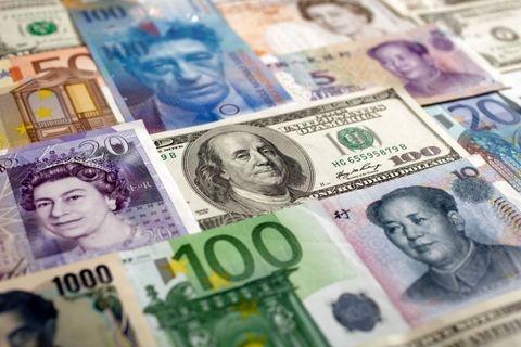 آخرین آمار بانک مرکزی از نرخ ارز