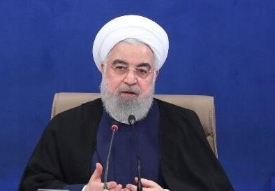 قدردانی رییس جمهور از تلاش و مجاهدت کارگران ایرانی