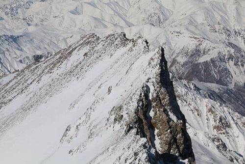 7 نفر در ارتفاعات باغملک خوزستان مفقود شدند