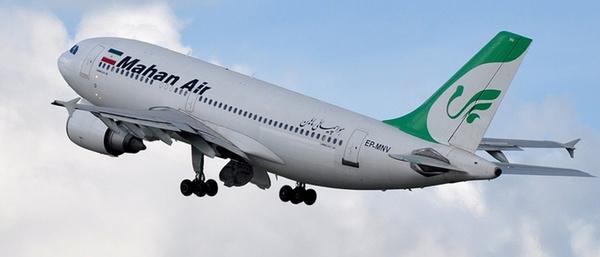 تداوم پروازهای ایران به ونزوئلا از طریق هواپیمایی ماهان