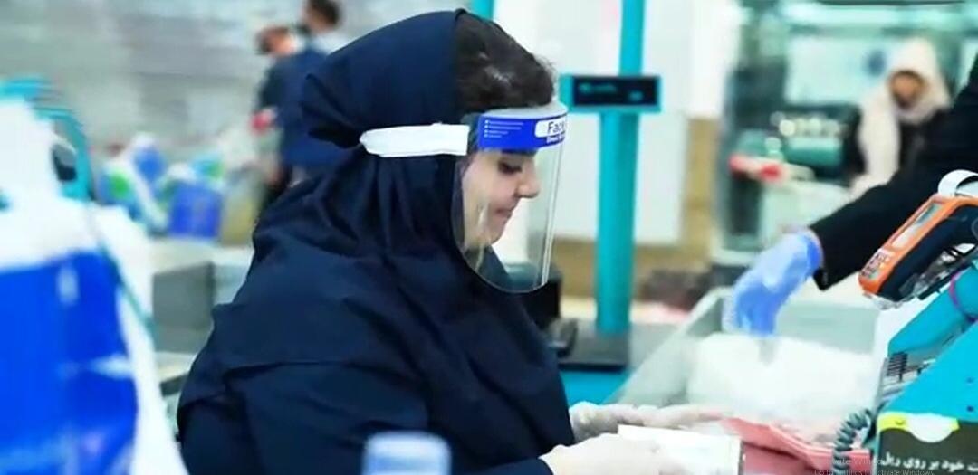 اقدامات هایپراستار شیراز در مقابله با شیوع ویروس کرونا
