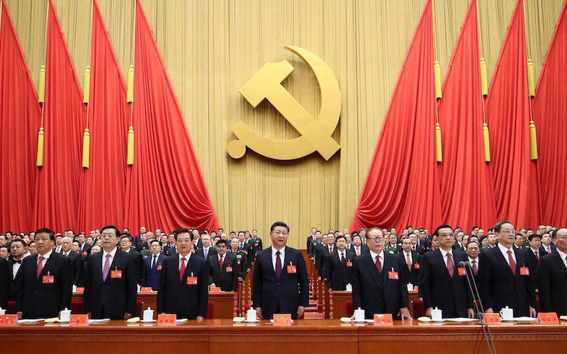 محکومیت روزنامه نگار چینی به 15 سال زندان به دلیل انتقاد از حزب حاکم کمونیست