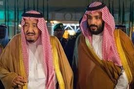 حاکمان عربستان