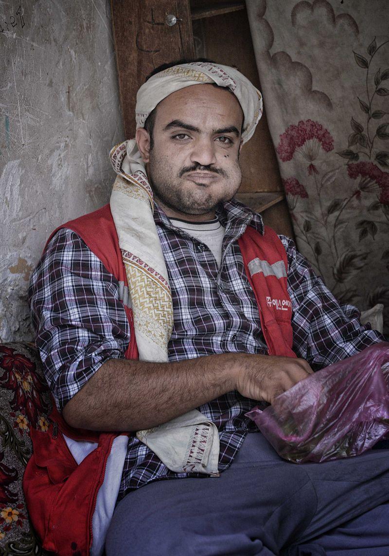 قات در یمن
