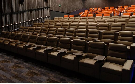 سینماهای چک و نروژ
