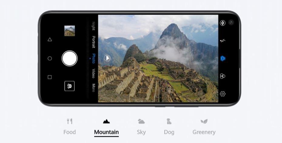 بررسی قابلیتهای دوربین Huawei Y7p؛ قدرت گرفته از هوش مصنوعی
