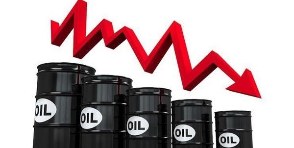 نفت باز هم ارزان شد