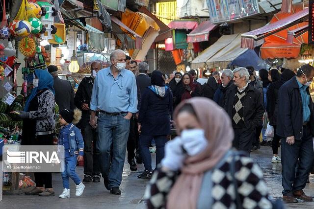 وزارت بهداشت: موج اول اپیدمی کرونا خرداد فروکش میکند