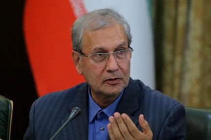 سخنگوی دولت: هیچ کشوری حق دخالت در مبالادت ایران و ونزوئلا را ندارد