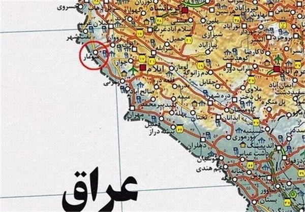 بازگشایی سومین گذرگاه مرزی کردستان عراق با ایران