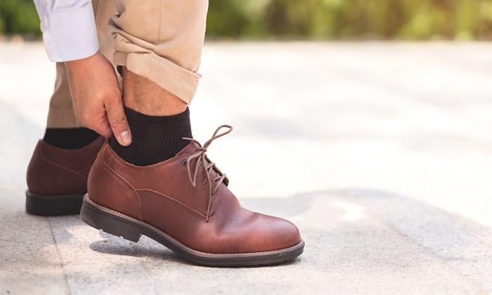 9 دلیل احساس درد در پا هنگام راه رفتن