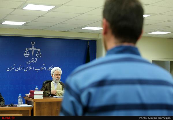 آغاز دادگاه رسیدگی به اتهامات ۲۱ متهم اخلال در نظام اقتصادی