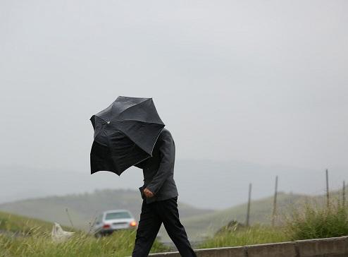 آغاز بارشهای دوباره در تهران از فردا چهارشنبه