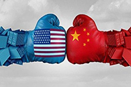 مبارزه چین و آمریکا
