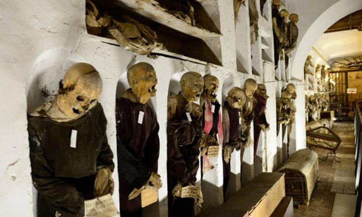 موزه پیت ریورز