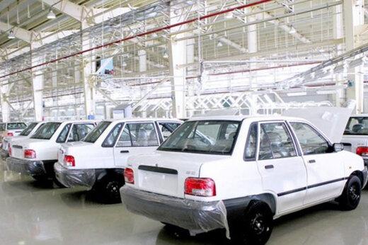 عضو کمیسیون صنایع مجلس: افزایش قیمت پراید ارتباطی به خودروساز ندارد/ قیمت ها کاذب است