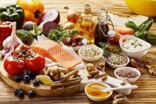 مواد غذایی که موجب آرامش میشود