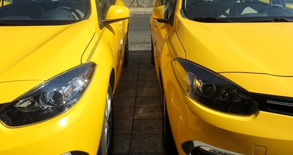 توضیح تاکسیرانی درباره ماجرای افزایش ۸۰ درصدی کرایه تاکسیهای ویژه