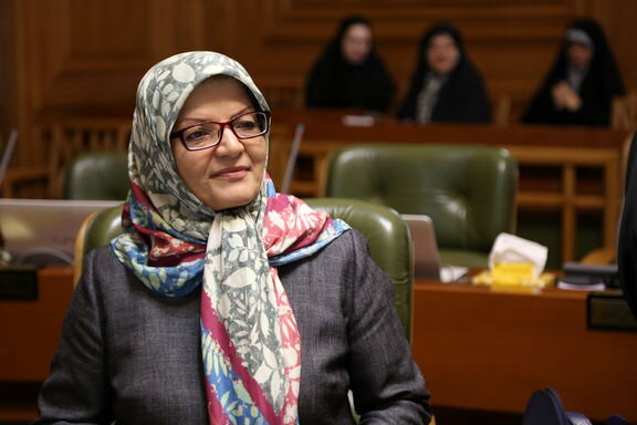 اولین مامای قربانی کرونا در جهان ایرانی است