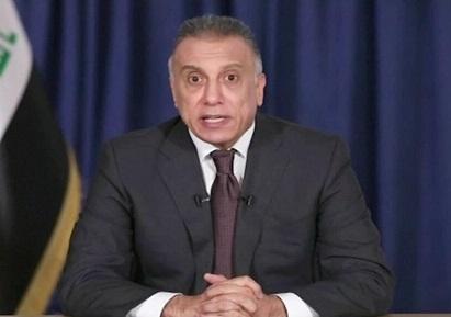 الکاظمی رسماً نخست وزیر عراق شد