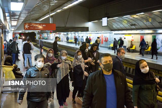 جزییاتی درباره بازگشایی مراکز و مشاغل کمخطر و پرخطر در تهران
