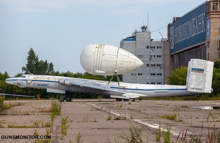 میاسیشف VM-T آتلانت؛ بمب افکن ویژه حمل بار! (+تصاویر)