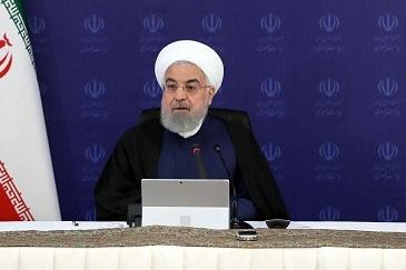 رییسجمهوری 4 طرح ملی صنعت مس را در کرمان افتتاح کرد