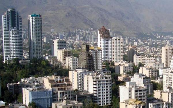 قیمت مسکن در تهران کاهش یافت؟