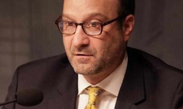 دیوید شنکر