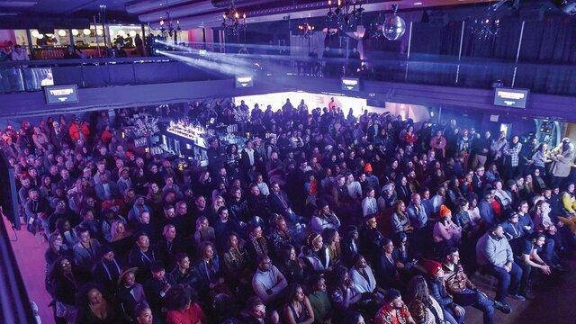 جشنواره فیلم ساندنس 2020